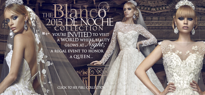 Blanco Collection 2015